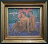 2017/12/24 16h06 Paul Gauguin, «Et l'or de leur corps» (1901), exposition «Gauguin. L'Alchimiste» (Grand Palais) (Valéry Hugotte) Tags: 24105 etlordeleurcorps gauguin grandpalais paris paulgauguin canon canon5d canon5dmarkiv exposition painting peinture tableau paris8earrondissement îledefrance france fr
