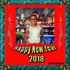 New year greetings to everyone (Thaliacburgess) Tags: new year greetings everyone 2018