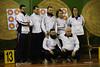 Trofeo Indoor di fine Anno Città di Arezzo 25+18 mt. (rommy555) Tags: squadra arco frecce compound arezzo ancona tiferno