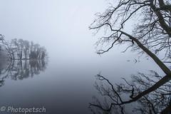Krickenbeckersee (PhotoPetsch) Tags: mist 3waar europa 301topografie krickenbeckerseen duitsland 2wat 206weer