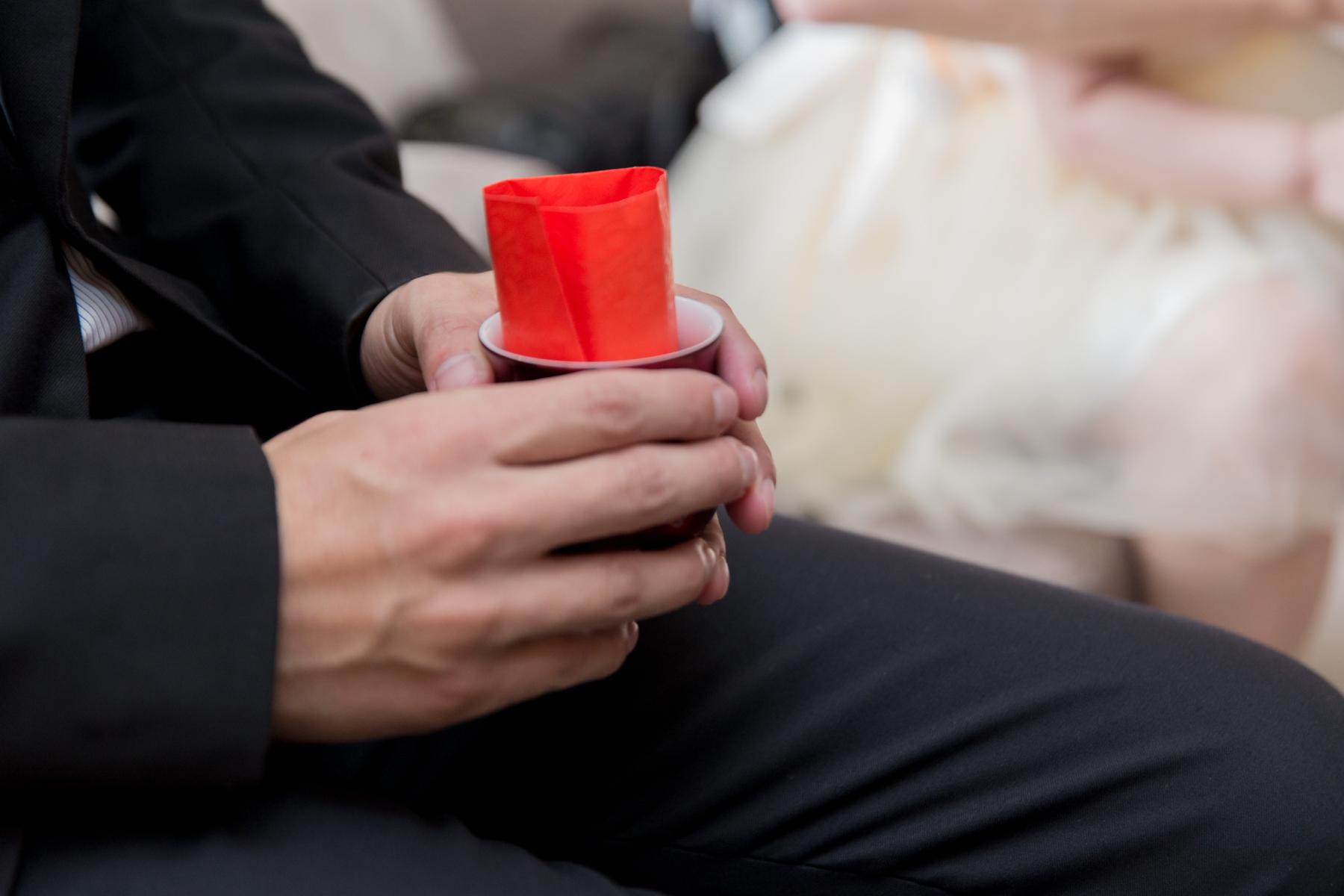 新莊頤品 婚攝 婚禮紀錄138