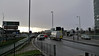 Storm Eleanor at Swan Island, South Yardley (ell brown) Tags: stormeleanor southyardley birmingham westmidlands england unitedkingdom greatbritain coventryrd coventryrdsouthyardley swanisland a45 swanshoppingcentre traffic busstop 11c mobile mobileshots huawei huaweip9 equipoint farmfoods clouds