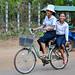Bicycle, Siem Reap province