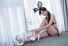 DSC_5505 (Robin Huang 35) Tags: 鄭倪蓉 sarah 蓉兒 喜瑞飯店 喜瑞 旅拍 泳裝 比基尼 bikini 人像 portrait lady girl nikon d810