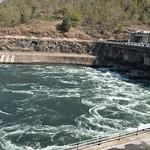 Visit to Sardar Sarovar Dam (1)