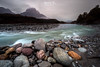 Rio Cinca (Hervé D.) Tags: pyrénées pirineos rio cinca pena montanesa montagne mountain rivière river