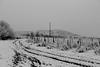 Horizon froid neigeux (zuhmha) Tags: bulgarie bulgaria winter hiver mogilovo paysage landscape horizon niege snow