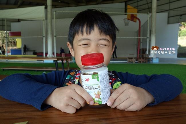 美國Bronson健康快樂熊綜合維他命軟糖 小熊軟糖 (7).JPG