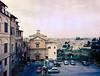 Siena Cityscape (Medium Format) (tjreboot) Tags: siena italy europe holiday holidays tourist tourism history interesting medium format analog develop self process scan fuji ga645wi pro 160 vc print film c41 foam color colors