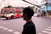 Bangkok (Chinatown) (Life is a space journey) Tags: thailand fujix100t bangkok street phography