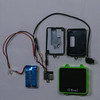Video-Downlink - alle Teile (Peter L.98) Tags: kap videodownlink transmitter receiver 37v300mah25clithiumionbattery gtengt90958gfpvwatch case 11pinminiusbplugmalesocketconnector wire