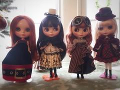 Holiday Blythe Meet