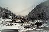 Snowy Mountain Lodge (moaan) Tags: yamanouchi nagano japan snow snowyscene lodge winter jigokudani jigokudanispa memnories travel travelphotography travelogue ricohgxr gxrmounta12 superangulon21mmf34 leicasuperangulon21mmf34 utata 2018