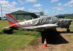 VH-MLF pa28r murw 6 1 18 (foxbat5333) Tags: aircraft aeroplanes aviation airshow aeroplane evans head murwillumbah ballina airport