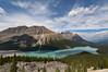 Peyto Lake (Joe Janco) Tags: rockies facebook icefieldparkway lacpeyto peyto lake pic day alberta banff jasper columbia water color blind