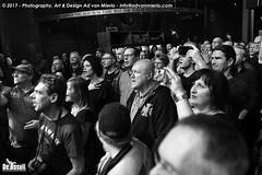 2017 Bosuil-Het publiek bij The Road Home en Vandenberg's Moonkings 5-ZW