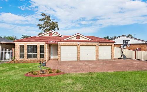 62 Prairie Vale Rd, Bossley Park NSW 2176