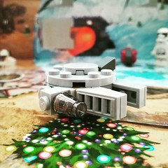 Domani esce star wars sono in hype da morire! (Brickonauti) Tags: lego minifigure toy gamers gaming pc star wars beautiful awesome instagram