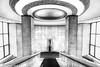 Temple of Holly Art Deco (Aleksandar M. Knezevic Photography) Tags: belgrade serbia beograd srbija bw monochrome old vintage artdeco blackwhite canon 5dmarkii ef1635f4lis ngc