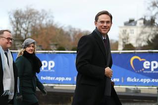 EPP Summit, 14 December 2017