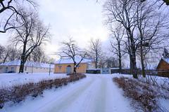 Jarlsberg Hovedgård (annemwo) Tags: winter jarlsberg tønsberg norway landscape