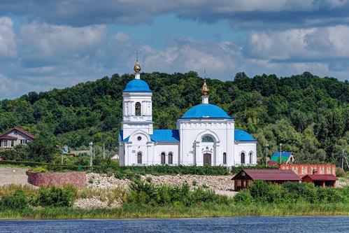 Volga 31 ©  Alexxx Malev