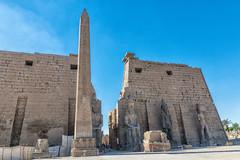 Luxor (Porschista) Tags: egipte temple templo obelisco ramsesii luxor