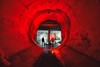 Divergence (_soliveyourlife_) Tags: drain explore neverstopexploring tunnel longexposure
