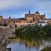 Cordoba, The Mosque and Roman Bridge