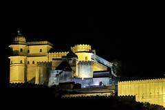 Kumbhalgarh (Kumbhal fort) (S00001) (Butterflies in Still Air) Tags: qilakumbhalgarh rajasthan 印度 in fort fortress india
