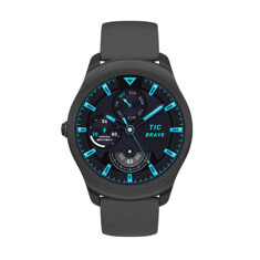 Ticwatch 2 Smartwatch Heart Rate Monitor GPS Wireless Charging Music Liquid Silicone Strap Bluetooth Watch (1149769) #Banggood (SuperDeals.BG) Tags: superdeals banggood jewelry watch ticwatch 2 smartwatch heart rate monitor gps wireless charging music liquid silicone strap bluetooth 1149769