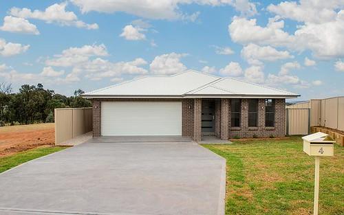 4 Alexander Dawson Court, Mudgee NSW