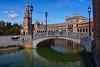 Plaza de Espana (Jocelyn777) Tags: monuments historicsites plazadeespana seville sevilla andalucia spain travel