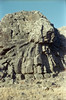 Sono nata 20.000.000 di anni fa (Roderick Usher) Tags: voskhodgomzlomo fotocameresovieticheerullinideceduti sucorongiudefanari lava nationaldeogratias