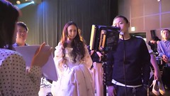 [Making of] 7-Eleven - Magical Christmas 2017 (1) (Namie Amuro Live ♫) Tags: 7eleven christmaswish magicalchristmas makingof behindthescenes shooting namie amuro 安室奈美恵 screencaptures
