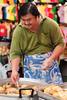8864 (Vladimir_Shish) Tags: shopkeeper food work people chicken cook