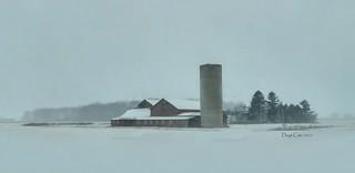 Christmas Eve - Western Ohio