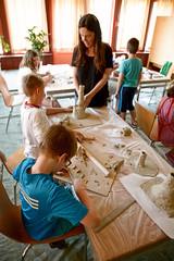 Styrian Summer Art 2017 Fotos by Chri Strassegger (12) (Styrian Summer Art) Tags: juli17iv styriansummerart siebdruck acrylmalerei kunstkurse kunstworkshop kunst kunstseminar naturparkpöllauertal