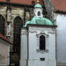 Chapel of St. John the Merciful - Bratislava