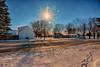 Sunny Cold & Bright (kendoman26) Tags: hdr nikhdrefexpro2 sun sunshine sky cold winter niksoftware nikon nikond7100 tokinaatx1228prodx tokina tokina1228