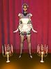 GALERIE OF MAIDS 01 (bigbertha666) Tags: doll mask corset fetish maskedface maid sissy poser sextoys gage satin pvc rubber bondage gloves fetishfashion