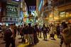 Crowds at Shibuya (Maskun Ramli) Tags: streetstory ststreetphotography street samsung samsungnx500 samsungnx shibuya japan tokyo travel travelphotography travelling traveller travelphoto travelblog nightphotography nightshot nightlight nightlive