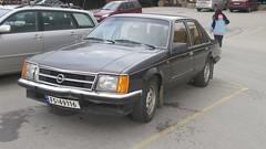 1982 Opel Commodore 2,5S Luxus (Stig Baumeyer) Tags: opel generalmotors gm 1982opelcommodore25sluxus 1982opel opelcommodore 1982opelcommodore opelcommodore25sluxus 1982opelcommodore25s opelcommodore25s commodore