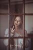 EL SECRETO DE LAS GOTAS DE AGUA (Dream Photography by margamorqui) Tags: sense sensula agua water gotasagua waterdrops ventana window portrait retrato mujer woman secreto secret delicado delicate