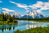 103 second exposure at Oxbow Bend - Explore (Marvin Bredel) Tags: longexposure grandtetonnationalpark jacksonhole wyoming marvinbredel explore oxbowbend sonya7rii