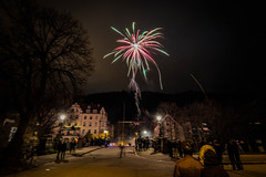 Happy new year (Tria-media_Sven) Tags: feuerwerk fireworks