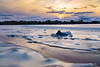 End of year chills.... (Nancy Rose) Tags: 5164 ice inlet ocean