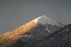 Wintertime (chriscom) Tags: winter austria hermagor carinthia mountain snow snowy sunset