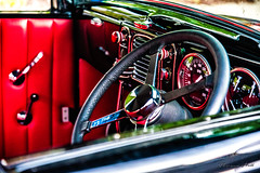 Summernats 2018 - hornie1 (Theresa Hall (teniche)) Tags: 2018 31 australia canberra dickson dicksoncarpark nikkor2485 nikond750 summernats2018 teniche theresahall burnoutcars burnouts hot party streetmachine summernats vintage vintagecar hornie1