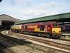 67002 Bristol TM (Westerleigh Westie) Tags: 67002 bristol tm